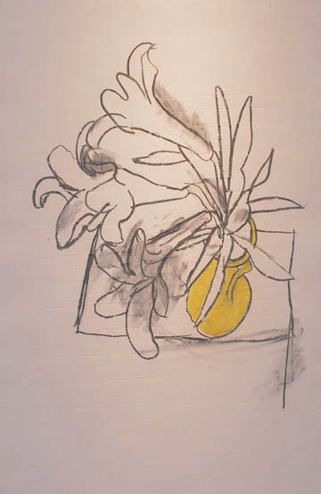 Catherine Redmond Art